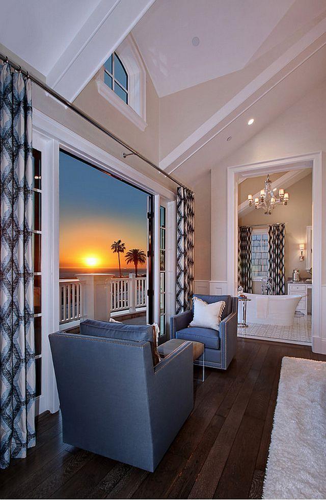 Interior Design Ideas Home Bunch An Interior Design Luxury Homes Blog: Ultimate California Beach House With Coastal Interiors