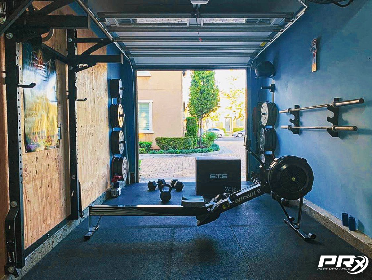 Imagine Waking Up To This Every Morning Home Gym Design Home