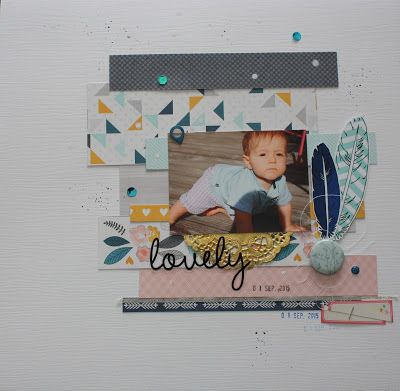 liniromamscrap: Page Lovely