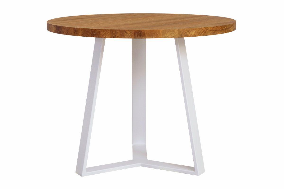 Cualquier color 28 acero base para mesa redonda de la