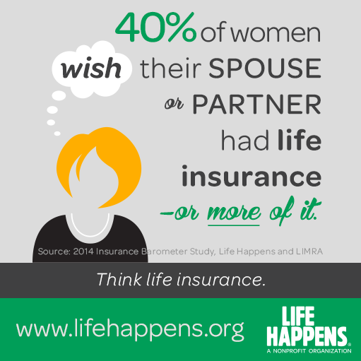 Life Happens The Best Thing Thing You Can Do Is Prepare For The Unexpected Start By H Life Insurance Awareness Month Life And Health Insurance Life Happens
