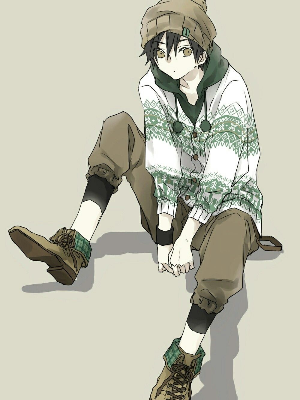 OMG OMG OMG HE IS SO BAEEE Cute anime boy, Anime guys