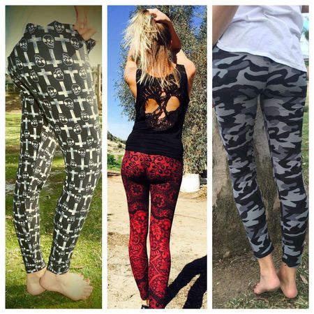 Work from home with legging army! Only 10.00 to sign up! Limited time! ! No monthly fees or quotas to make! FREE WEBSITE COMMISSIONS PAID EVERY FRIDAY http://leggingarmy.com/#lisaiden Just use my name as the affiliate referral Lisa Iden. After you pay the 10.00 for the affiliate package. create an account with your invoice number from that order. If you have any questions let me know I will help you sign up. www.facebook.com/leggingarmy.comlisaiden/#workfromhome#affiliateprogram…