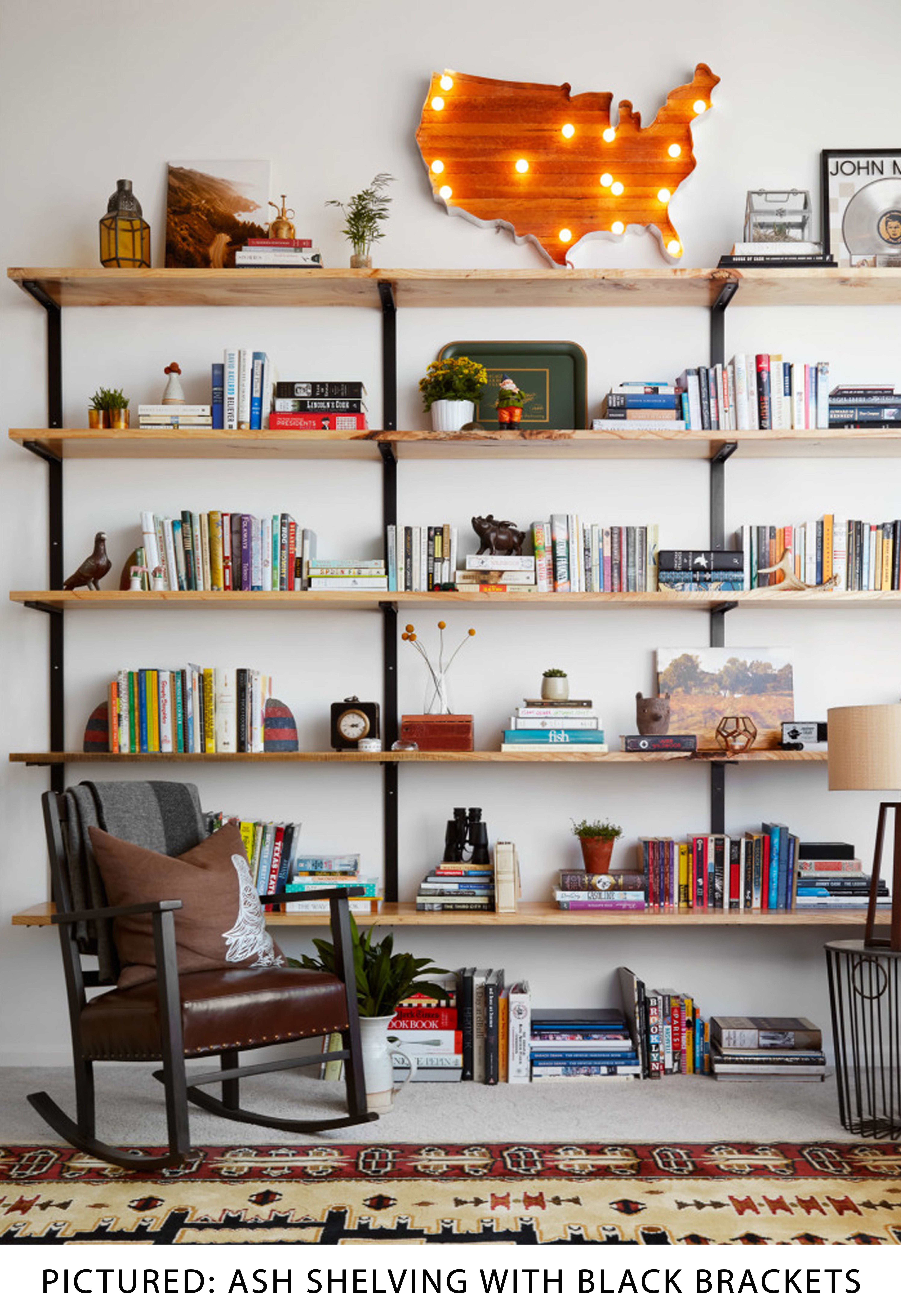 Wall Bookshelf The Best Furnitures For Keeping Your Books Darbylanefurniture Com In 2020 Wall Bookshelves Wall Mounted Bookshelves Hanging Bookshelves