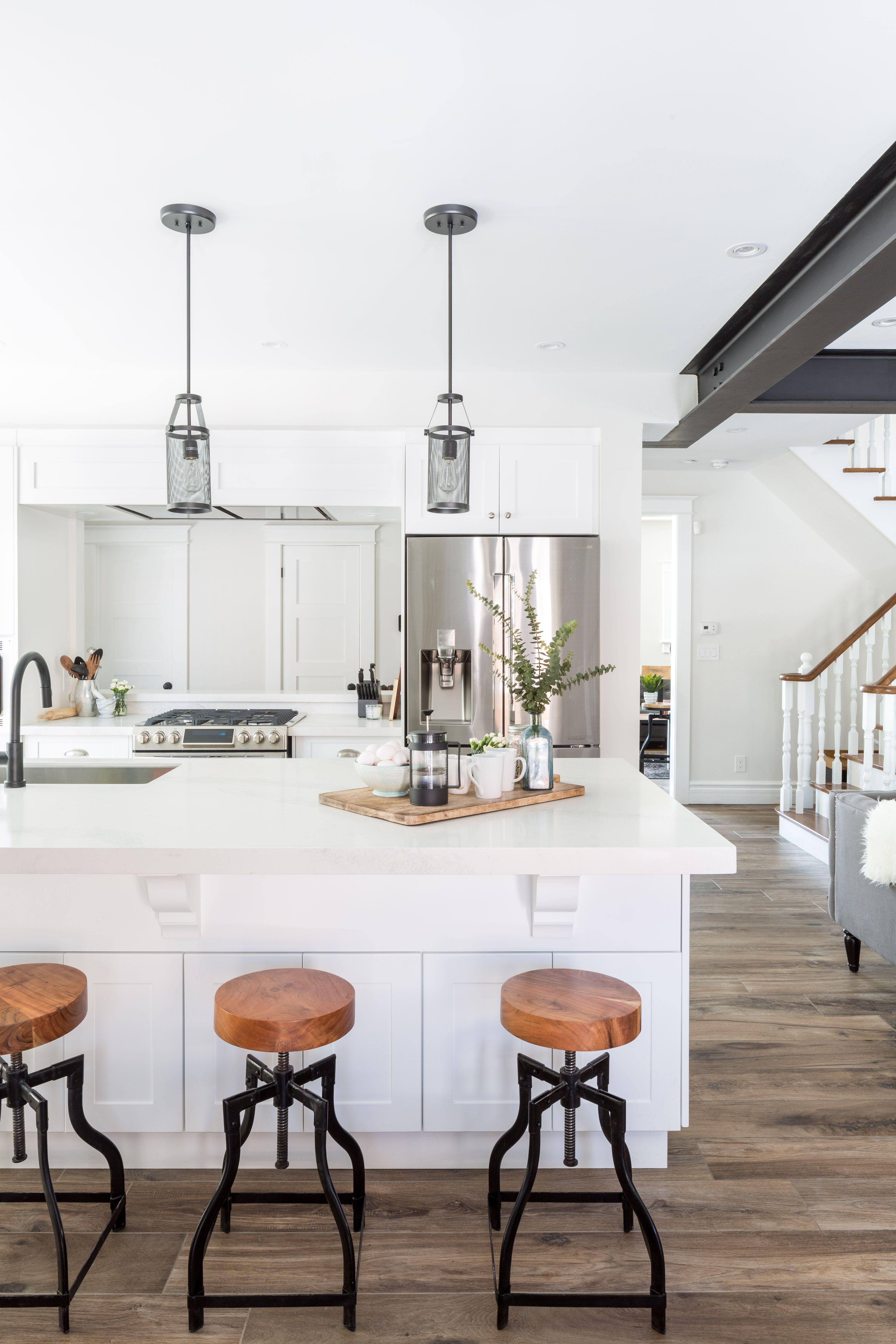 Designed by Jo Alcorn. White Kitchen | Kitchen Designs by Jo Alcorn ...