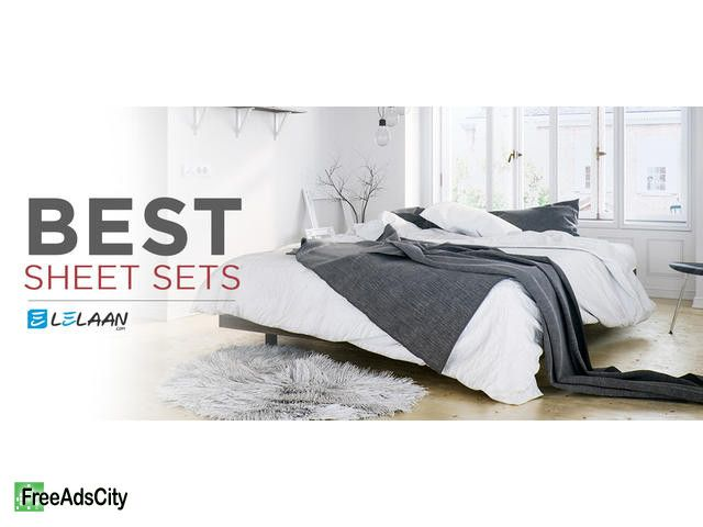Buy Sheet Sets In USA Find Discount Bedding, Shop Bed Sheets, Sheet Sets U0026  Pillowcases Online At Lelaan In Your Budget And Save.