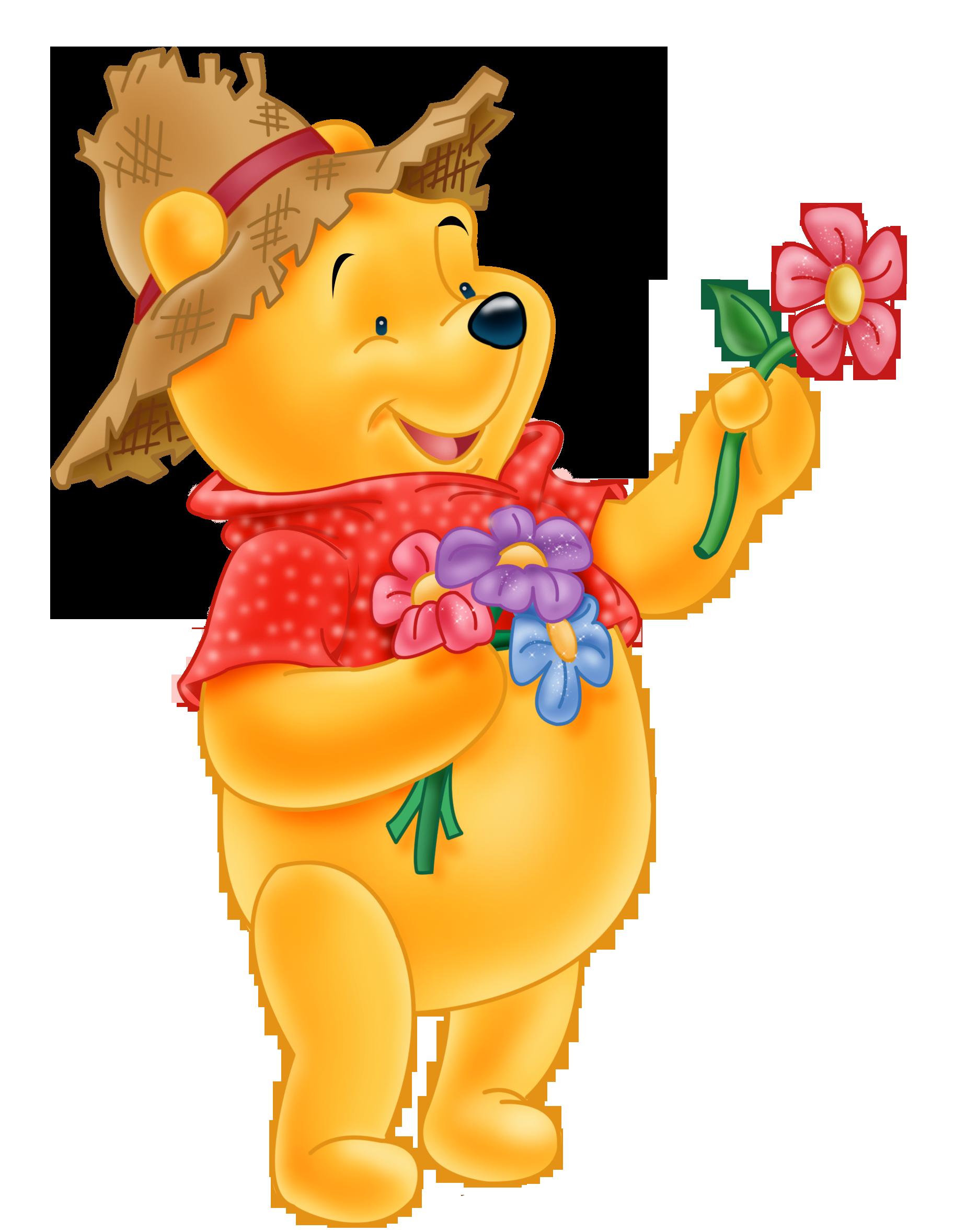 Winnie the Pooh PNG Clip Art Image Cute winnie the pooh