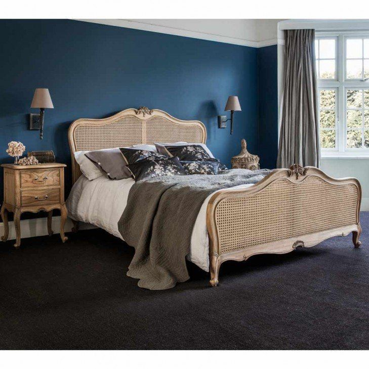 Pin On Our Romantic French Beds