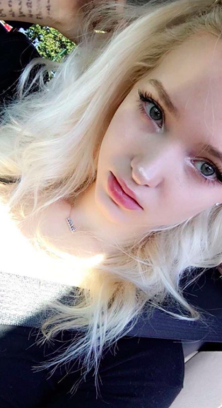 Dove Cameron // snapchat | Dove cameron | Pinterest | Muchachas ...