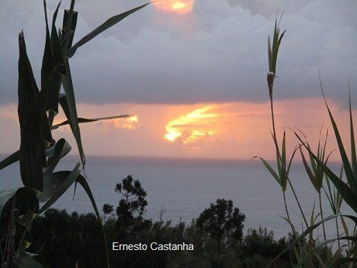 Ernesto Castanha: Conversa entre amigos
