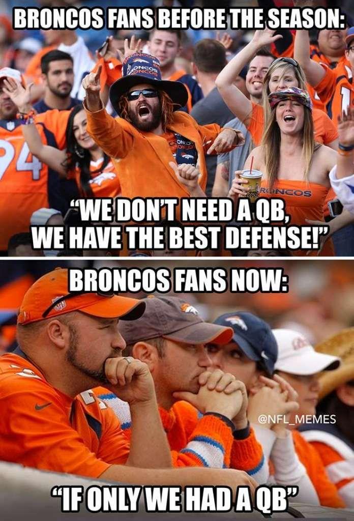 Denver Broncos Memes : denver, broncos, memes, Memes, Texans,, Seahawks,, Niners, Losses, Funny,, Memes,, Funny, Football