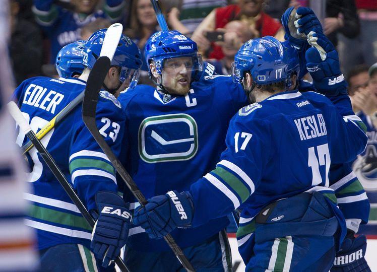 Vancouver Canucks Hockey! Vancouver canucks, Canucks