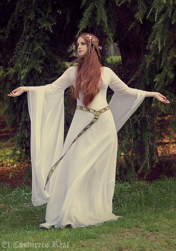 Discount Renaissance Medieval Fantasy 2015 Wedding Dresses A Line Burgundy White Strapless Long Sleeves Corset Chiffon Elvish Bridal Gowns Plus Size