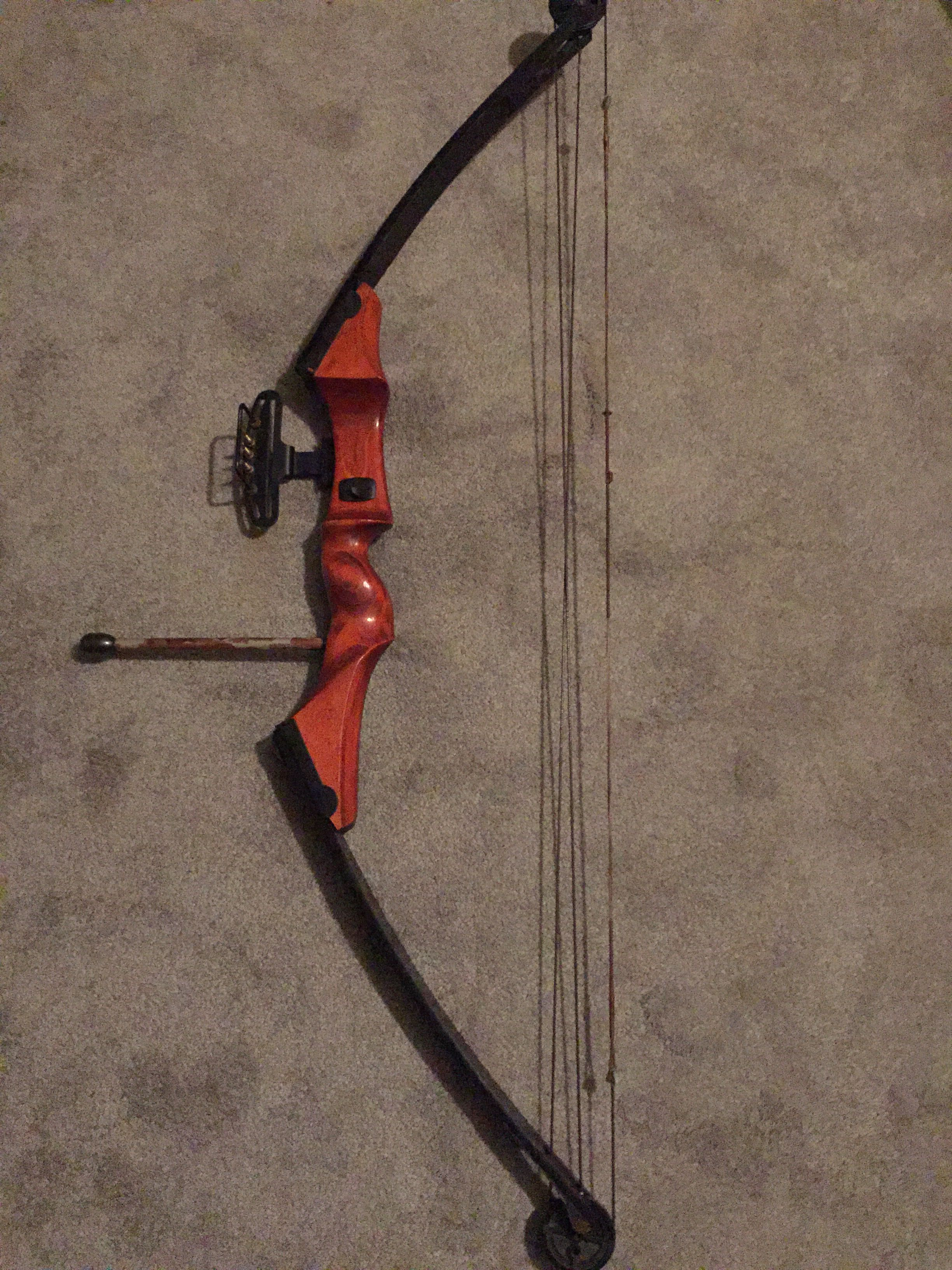 20+ Pse Coyote Recurve Pictures and Ideas on Weric