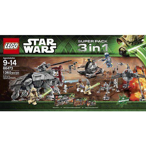 Black Friday Lego Star Wars