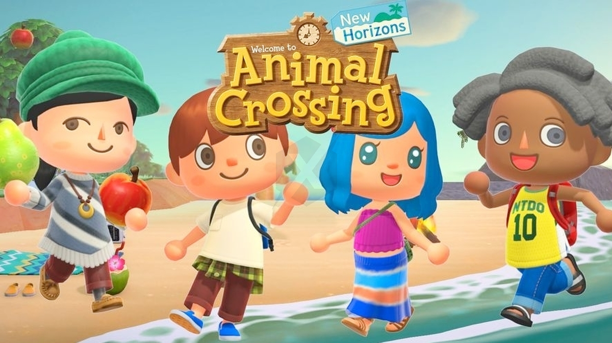 Animal Crossing New Horizons, new images show us the