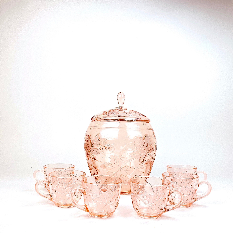 23++ Geschirr set rosa gold 2021 ideen