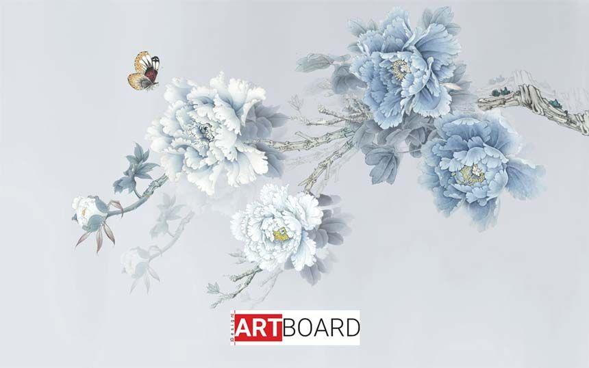کاغذ دیواری کاغذ دیواری سه بعدی Bw 9642 پوستر دیواری Design Decor Art