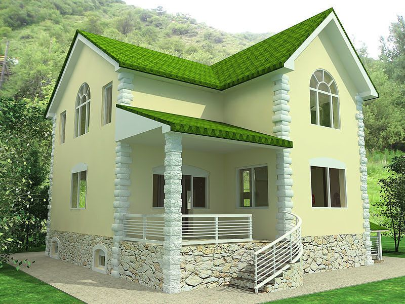 Explore Good Ideas Small House Design and