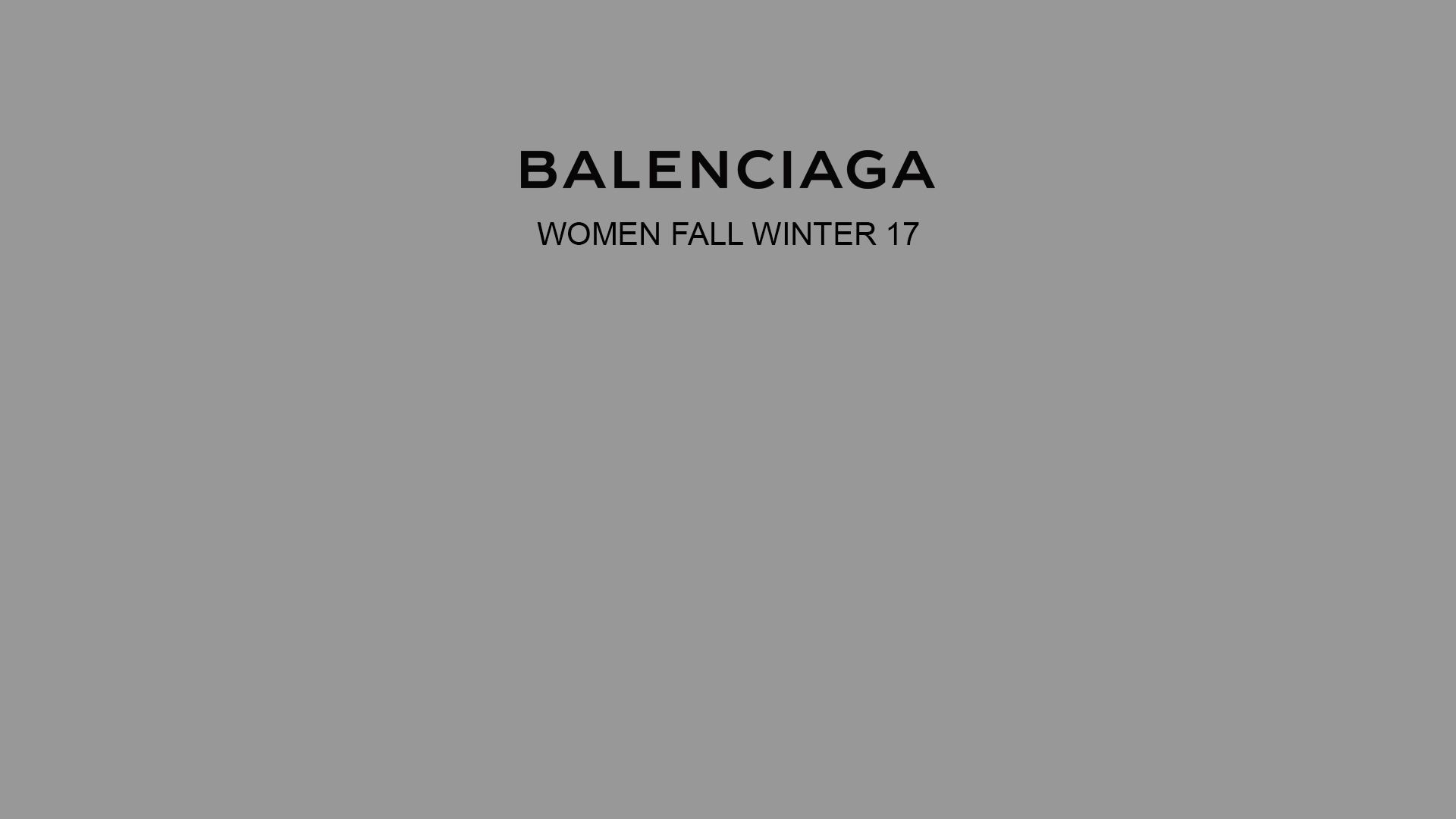 balenciaga site officiel