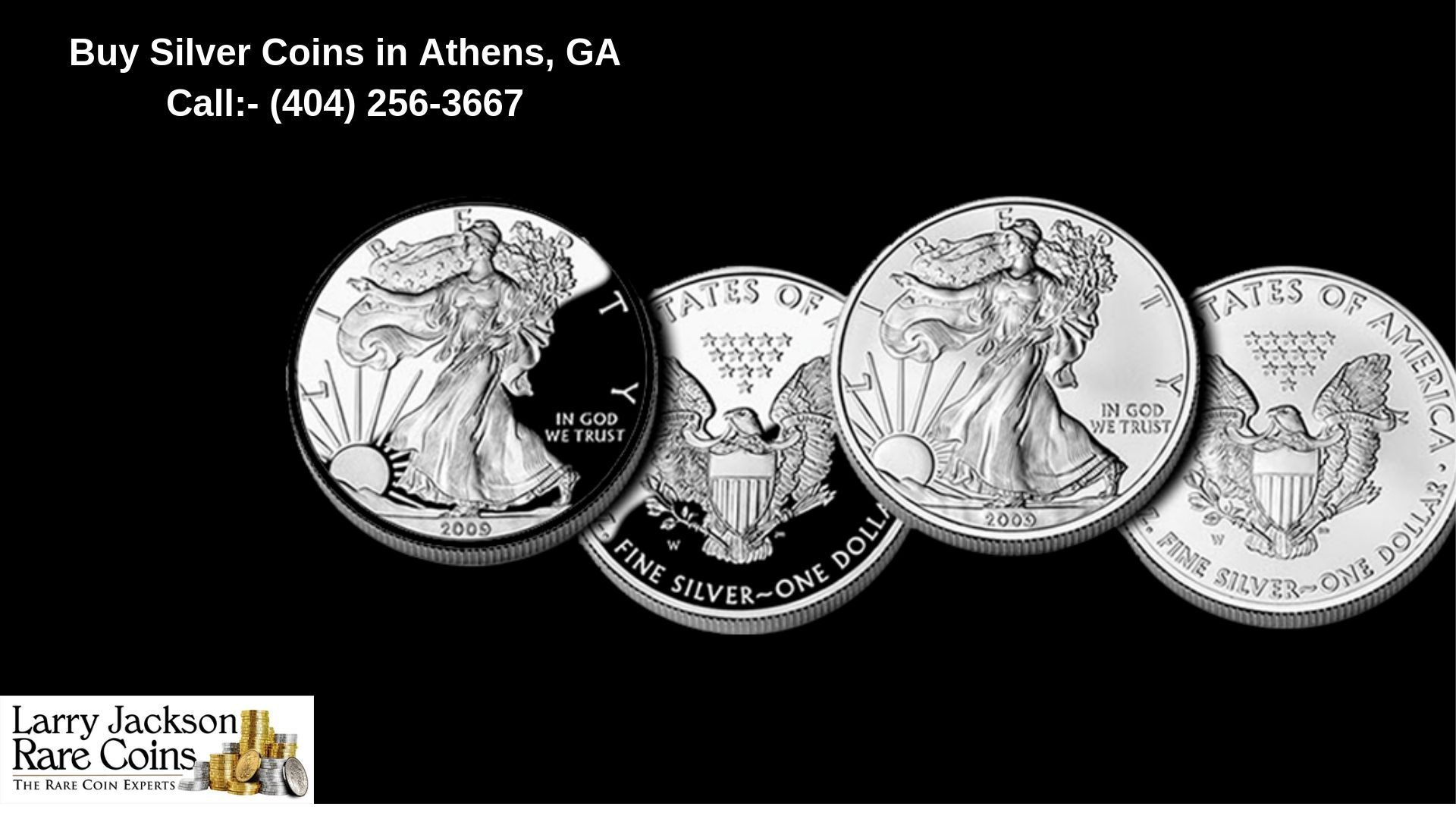 Coins Athens Rare Coins Larry Jackson Numismatics Larry Jackson Numismatics Buy Silver Coins Silver Coins Rare Coins