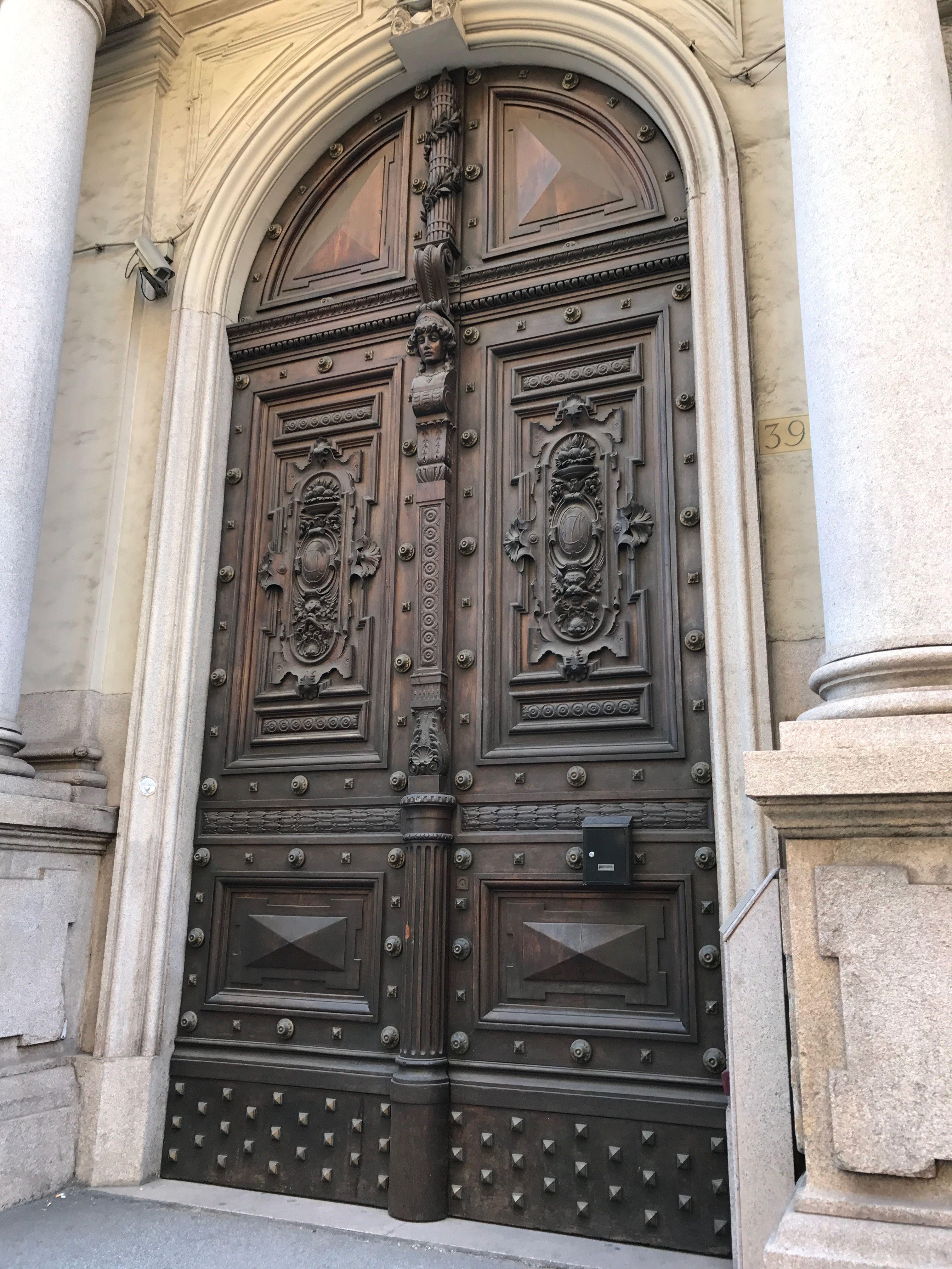 Rome Italie Beautiful Front Doors Unique Doors