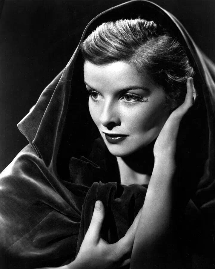 Katharine Hepburn | Actrices | Pinterest | Estrellas de cine, Cine y ...