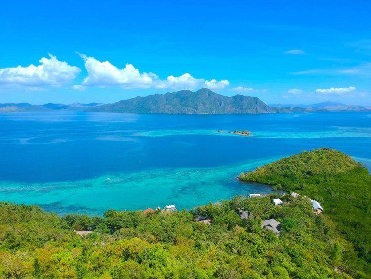 Jan 4 Top Beach Resorts In Coron Palawan Philippines