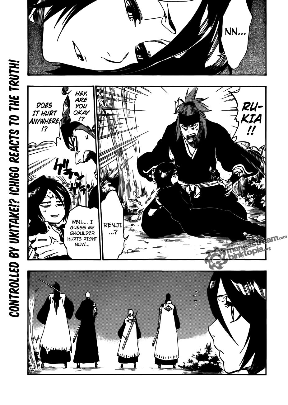 Bleach anime byakuya and rukia manga google search