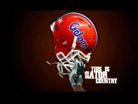 Greatest Football Pump Up Song Ever Game Time Trox And K2 Youtube Florida Gators Wallpaper Florida Gators Football Florida Gators