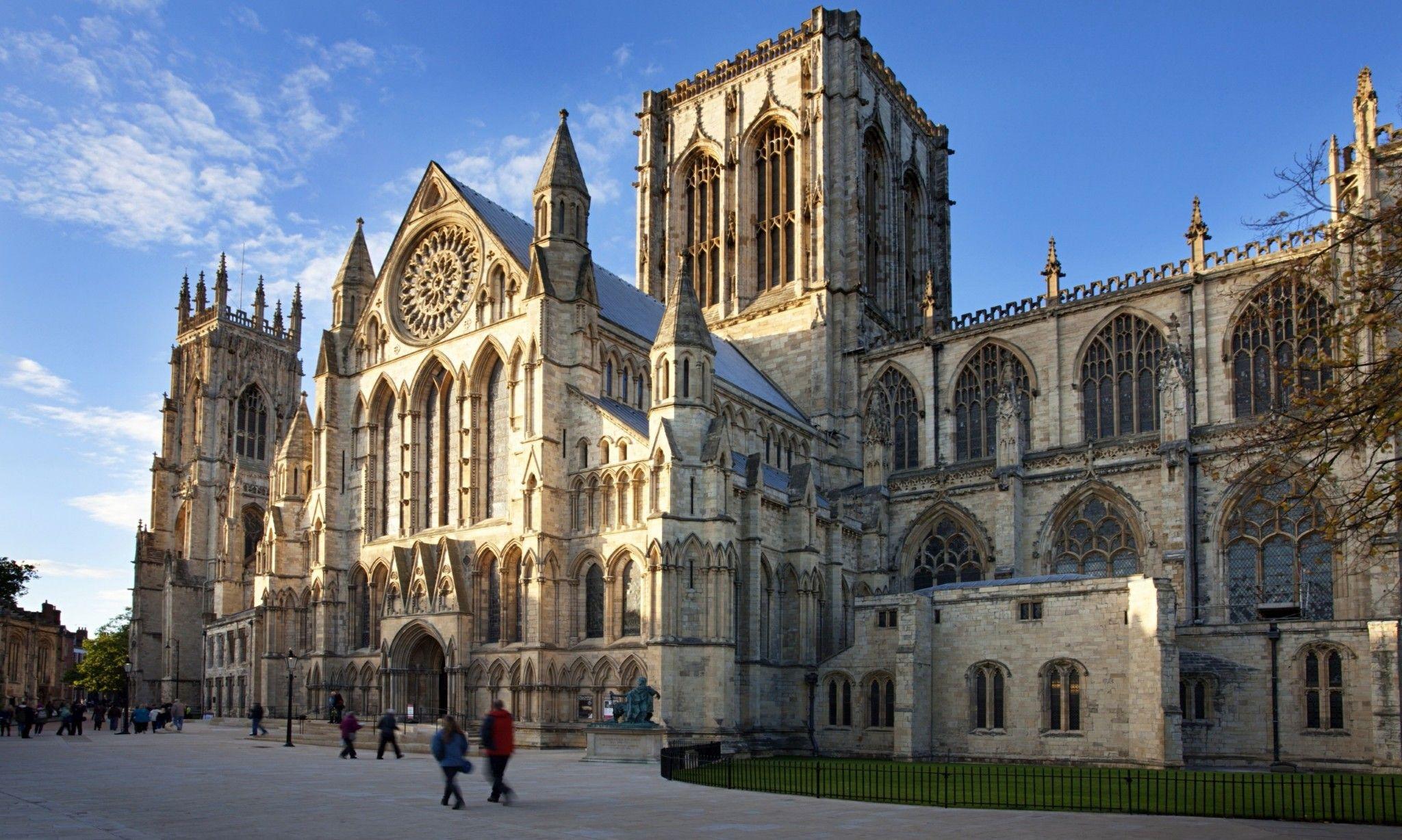 York' Marea Britanie