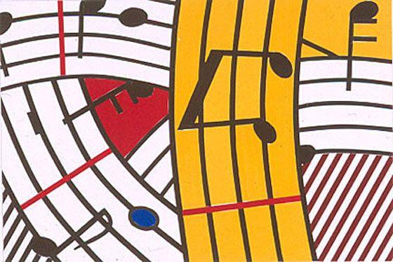 Composition IV (1996)