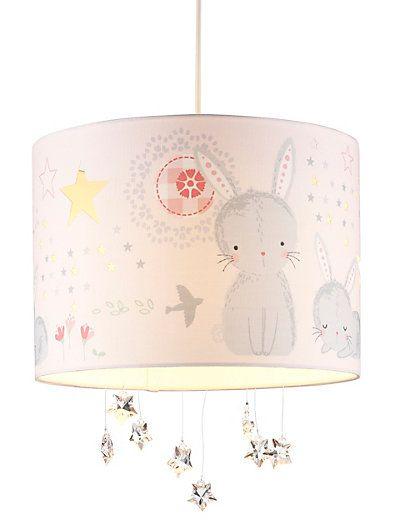 ABCD Kids Pendant Light Fixture Children Ceiling Chandelier Playroom Easter GIFT