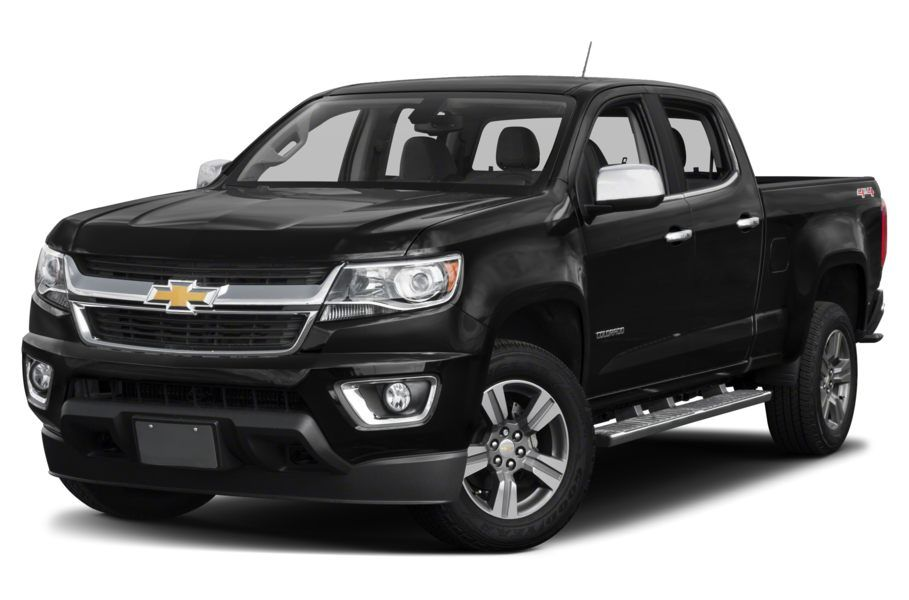 2018 Chevrolet Colorado Specs, Price, MPG & Reviews | Cars.com