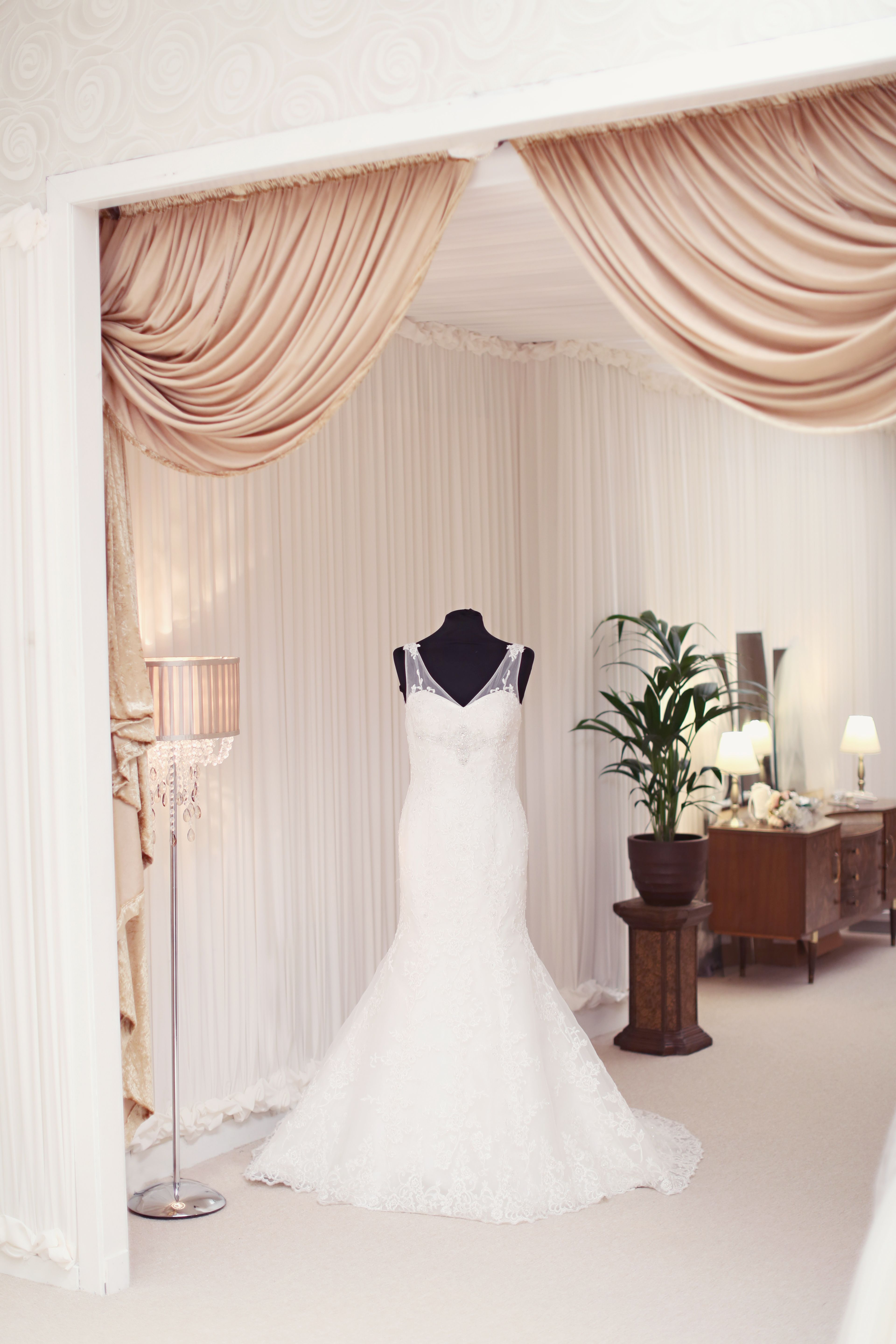 A bridal shop with a difference shop pinterest bridal