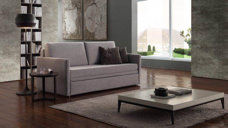 il divano letto trasformabile modello bipolare offerto dal nostro