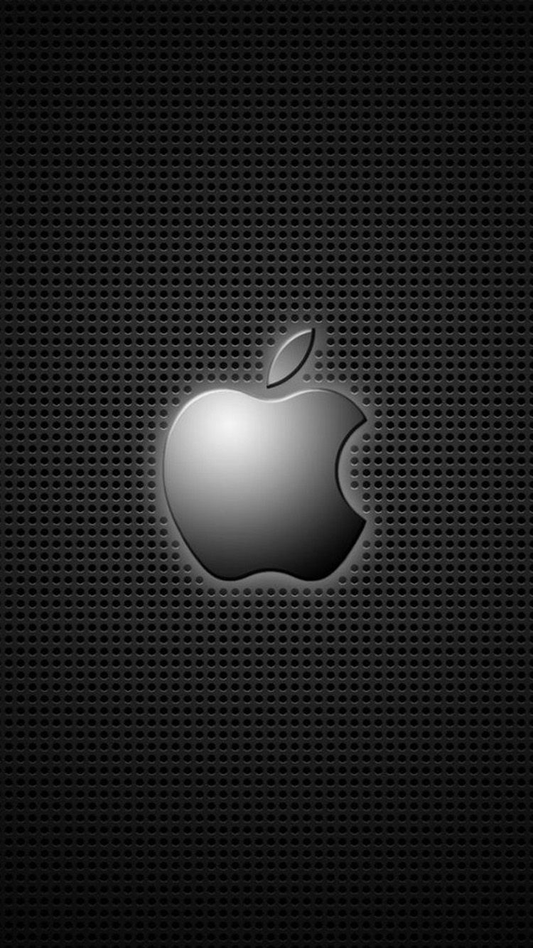 black white apple iphone 6 wallpapers HD Apple wallpaper