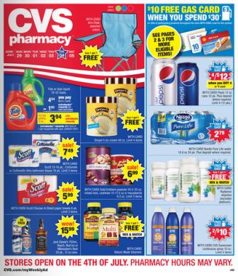 CVS Coupon Deals Week of 6/29 (With images) Cvs