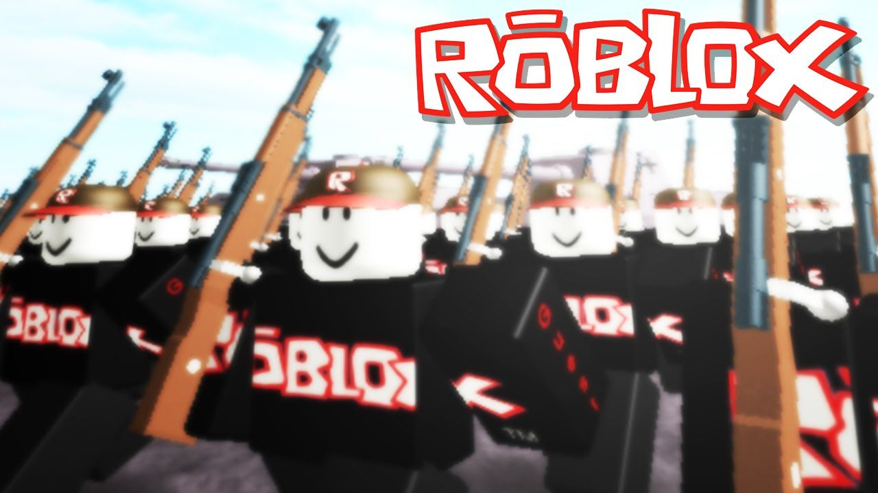 Roblox Adventures Army War Tycoon Building My Giant Noob Army