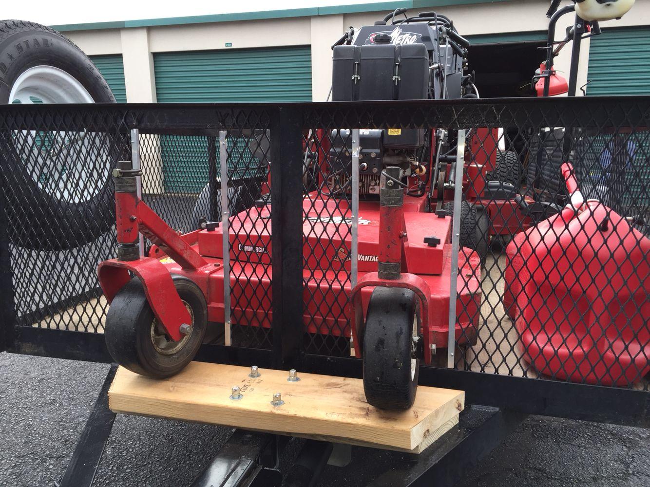 "custom fabrication 32"""