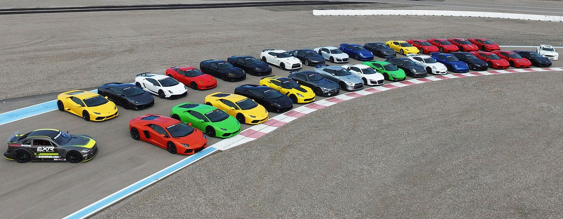 Driving Experiences In Las Vagas Driving Experience Supercar Driving Experience Las Vagas