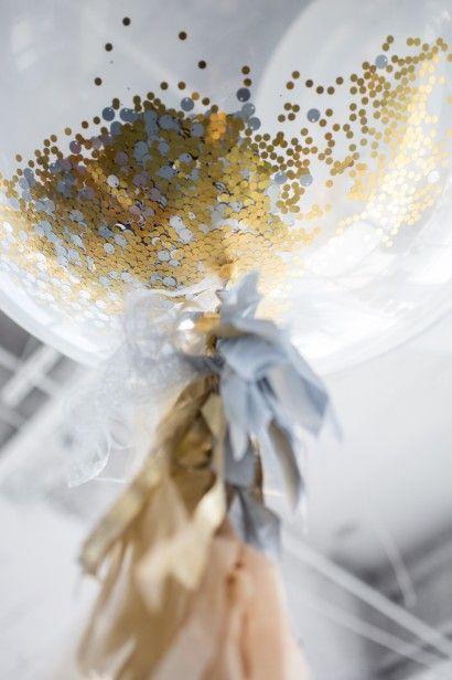 Unveiled Bridal Event Los Angeles Baloes Transparentes Eva Com