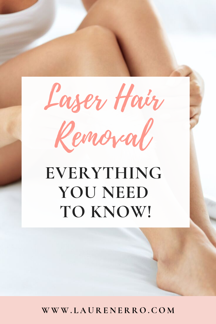 Thinking Of Laser Hair Removal Read Now To Discover Laser Hair Removal Tips And Everything Else You Need To Know Laser Hair Removal Hair Removal Laser Hair