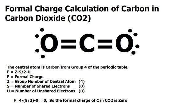 How to calculate formal charge i love chemistry pinterest how to calculate formal charge urtaz Choice Image