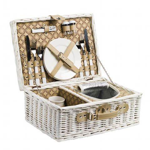 panier pique nique eurodif picnic pinterest panier pique nique piquer et voyageur. Black Bedroom Furniture Sets. Home Design Ideas