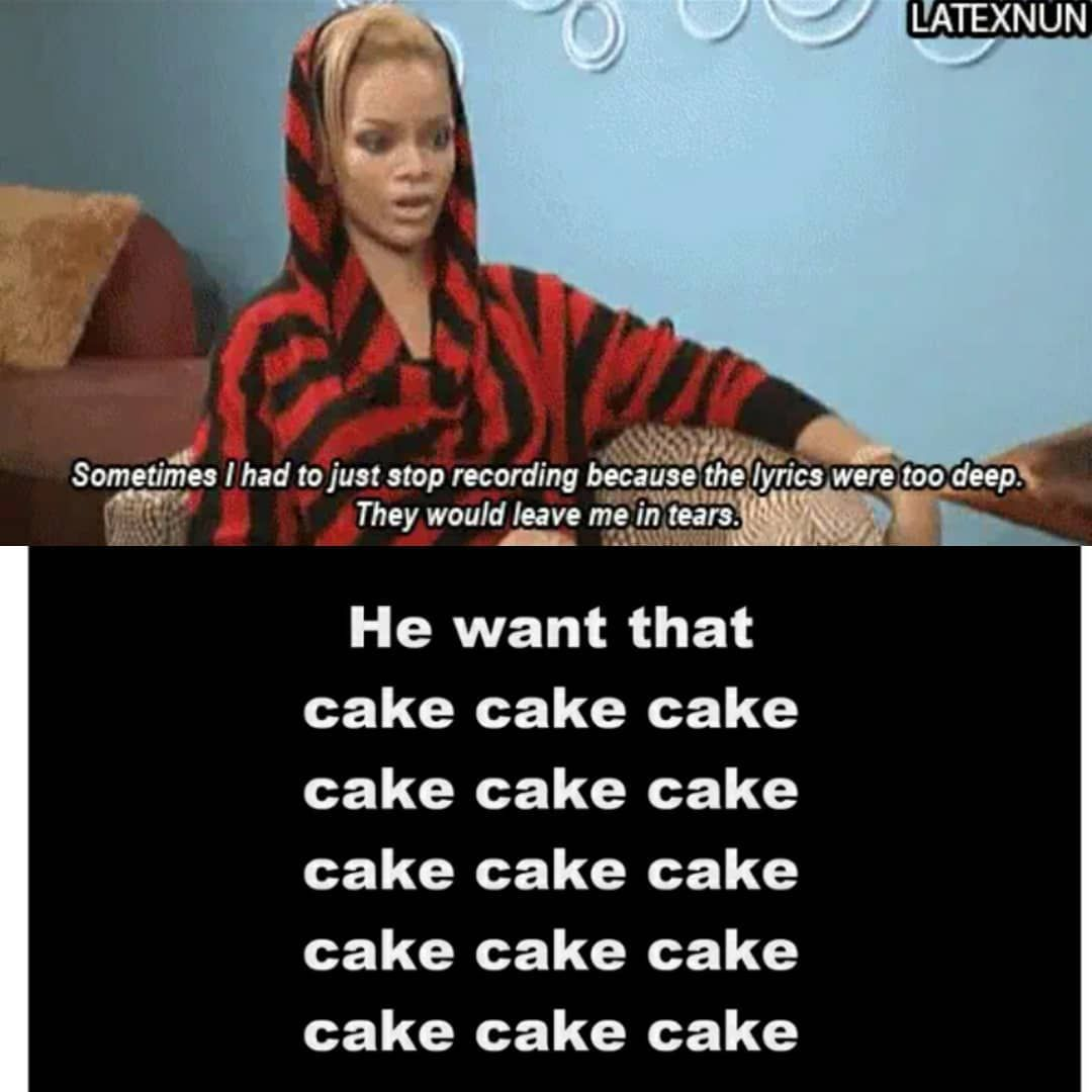 Excellent 37 Funny Memes Of The Day To Make Your Laugh In 2020 Rihanna Birthday Cards Printable Benkemecafe Filternl