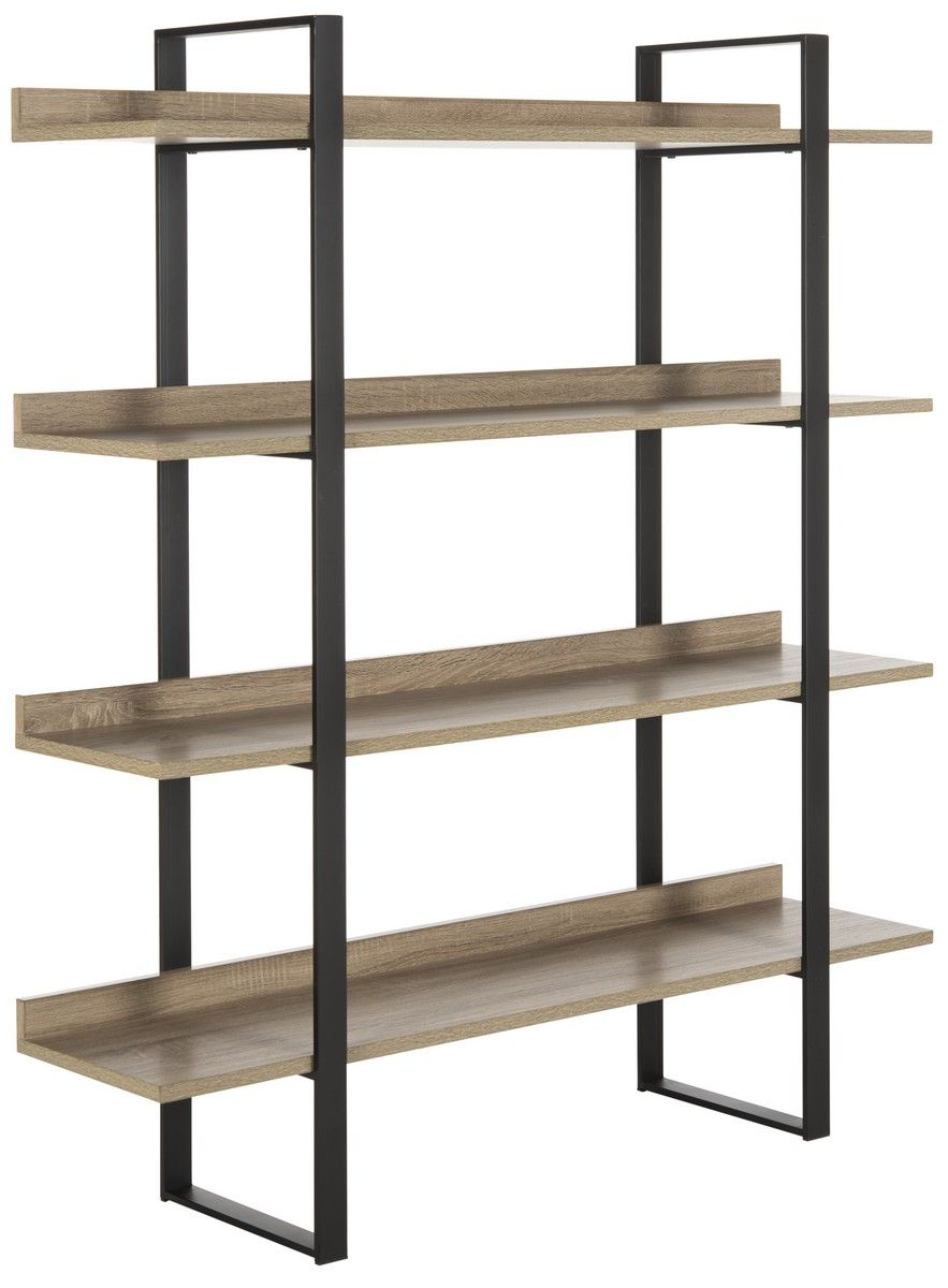 FOX4282A Bookcases - Furniture by