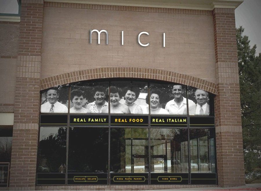 Come Visit Mici Handcrafted Italian Restaurant In Highlands Ranch Colorado Italy Life Revolves Around The Dinner Table And If You Re Sharing