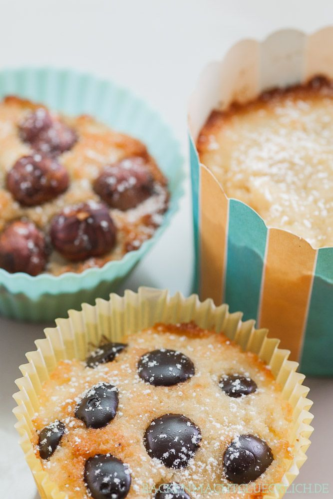 Low Carb Muffins Rezept Low Carb Kuchen Mandelmehl Und Kokosmehl