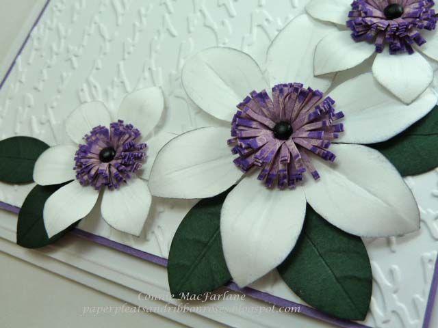 Httppaperpleatsandribbonrosesspot201107making hand paper pleats and ribbon roses making hand cut paper flowers mightylinksfo